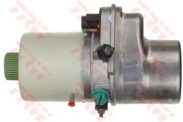 Electric Hydraulic Pump >> Hydraulic Pump Steering System Trw Jer104 For Vw Polo 9n Hb
