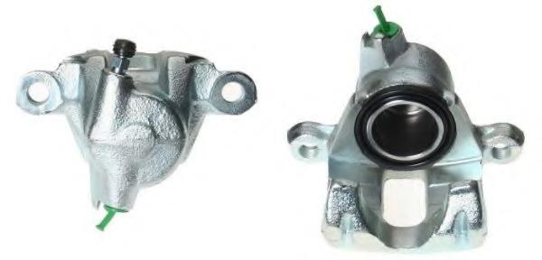 Brake Caliper for Toyota LAND CRUISER (FJ80/FJ82) - alvadi ee