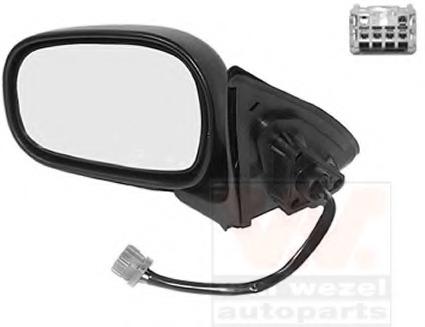 PRASCO RG4207313 Door Mirror