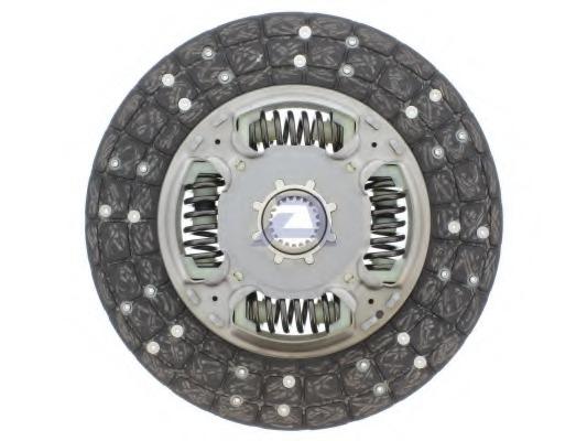 LuK 326 0067 10 Clutch Disc