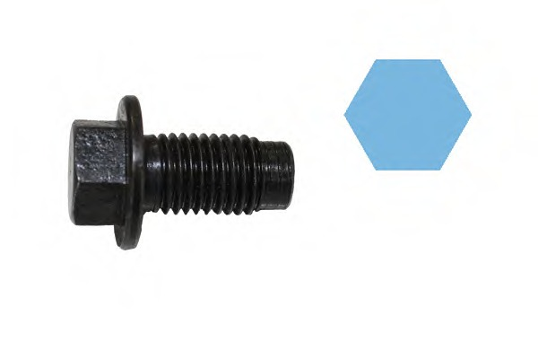 Sump Plug Drain Pan 220142S