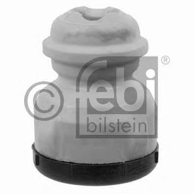 suspension Rear Axle left or right FEBI 23422 Rubber Buffer