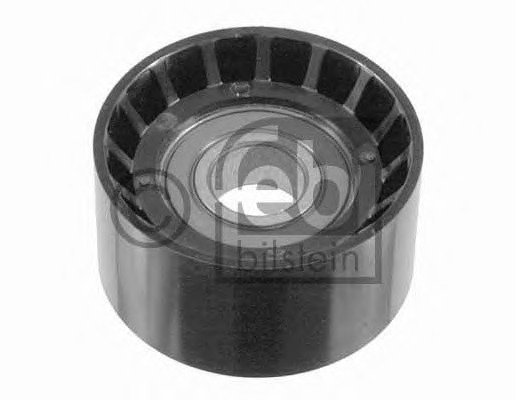 GATES Drive Belt Idler Pulley For RENAULT MASTER OPEL MOVANO T36084