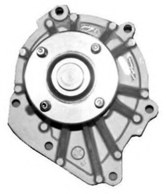Water Pump AISIN WPT-113 for Toyota