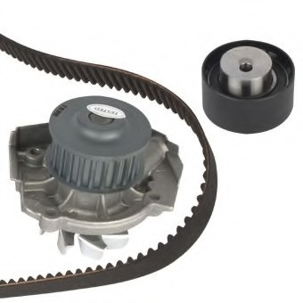 DAYCO KTBWP2850 Timing Belt Kit with Water Pump