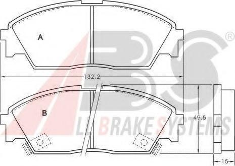 Brake Pads Honda Civic Crx Ed9ee8 Parts. Modification Engine Code. Honda. Honda Crx Suspension Schematic At Scoala.co