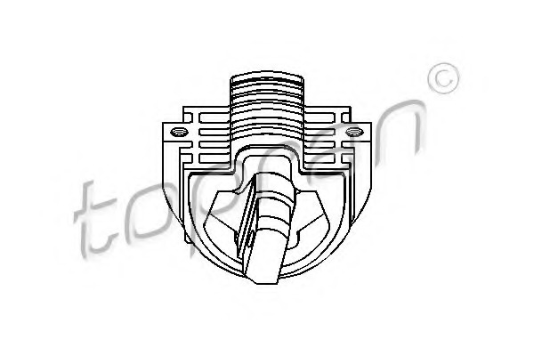 Bearing, manual transmission for Mercedes-Benz E-Class (W210