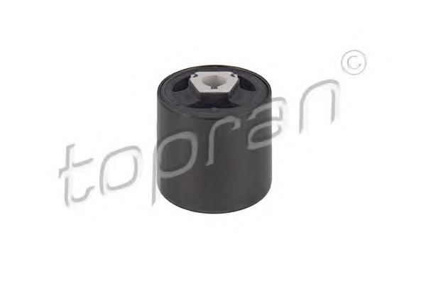 TD508W Control Arm-//Trailing Arm Bush Lower,Left,Right,Front
