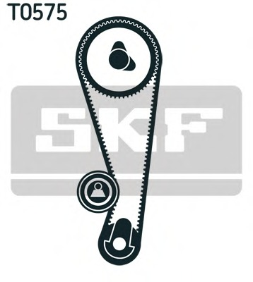 Timing Belt Kit - DAIHATSU MOVE (L6, L9) - Parts