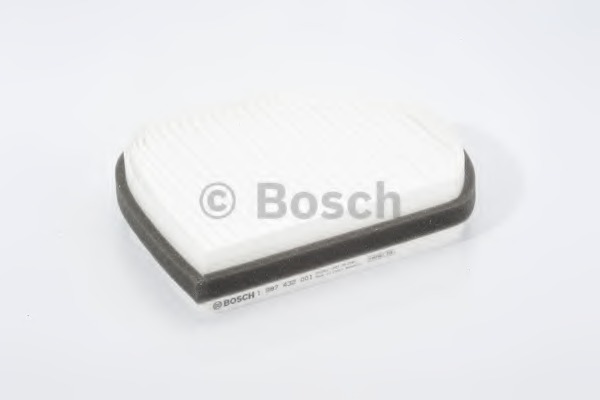 interior air Bosch 1 987 431 301 Filter