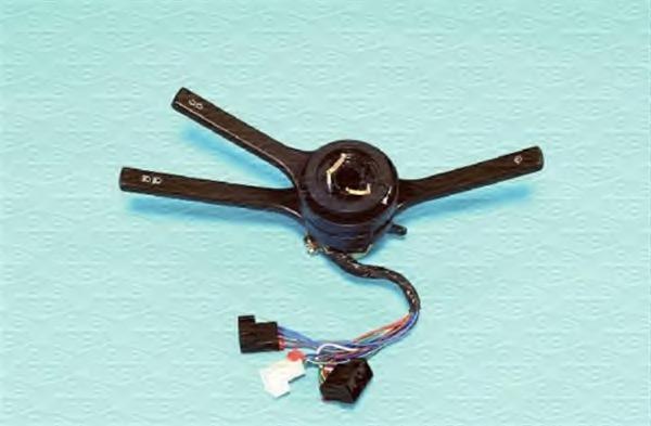 Steering Column Switch Fiat:CINQUECENTO 181739980