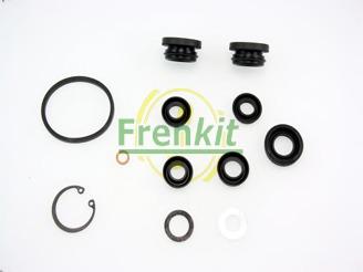 brake master cylinder Autofren Seinsa D1165 Repair Kit