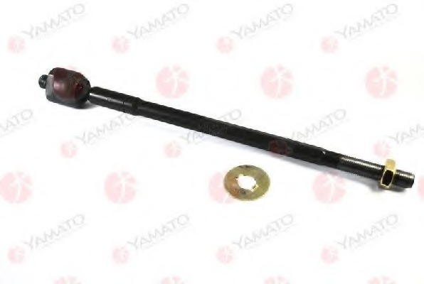 Febi 12911 Front Left Right Tie Rod Axle Joint fits TOYOTA