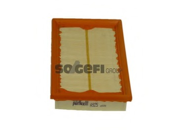 Bosch 1457432146 Air-Filter Insert