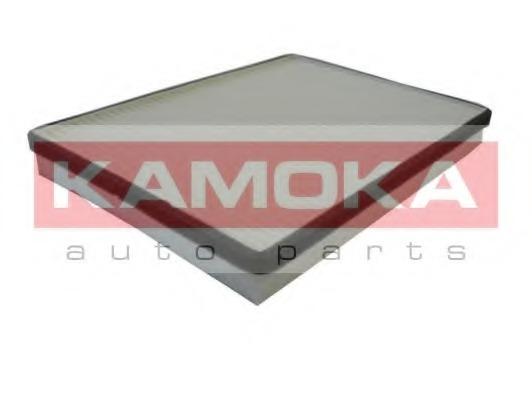 Filtro interior aire-kamoka f401501