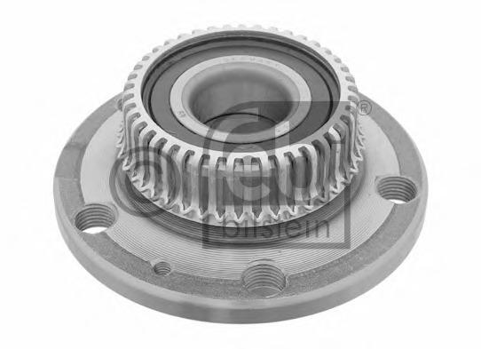 QH QWB1055 Wheel Bearing Kit