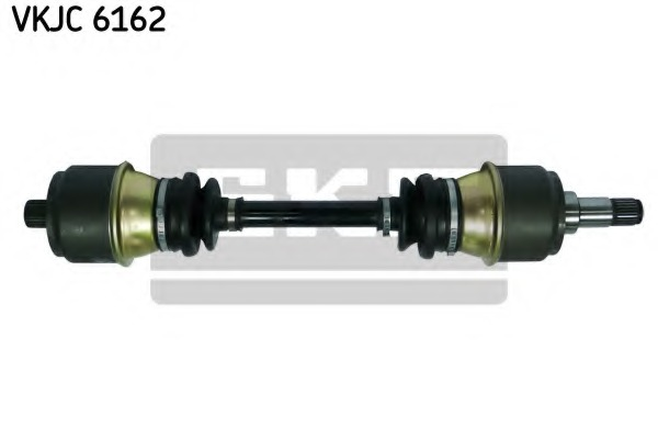 Axle shaft mercedes benz w115 parts for Mercedes benz axle assembly