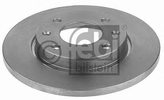 Brembo 08.9606.14 Front Brake Disc Set of 2