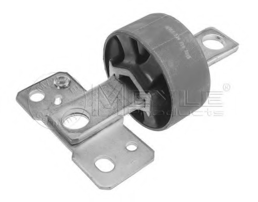 Meyle Rear Control Arm Lateral link Volvo