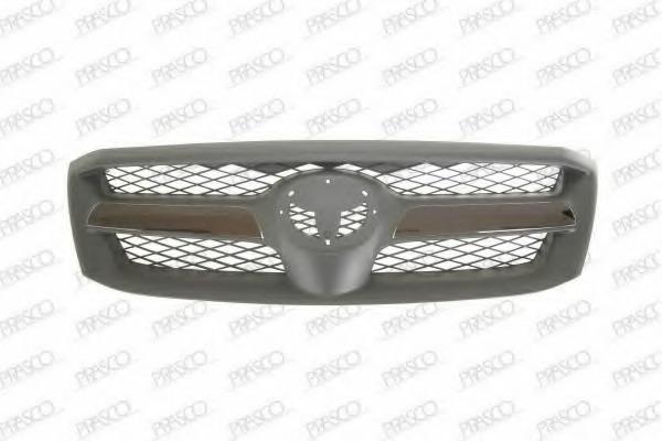 Radiator Grille PRASCO TY8182001 for Toyota