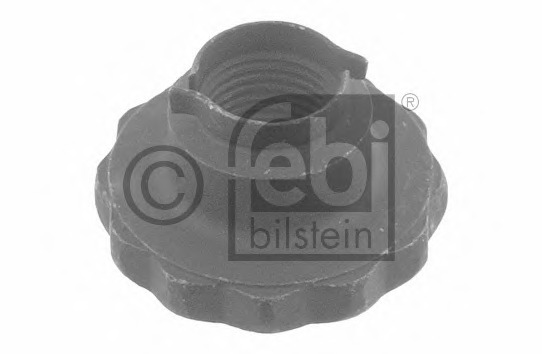 Axle Nut, drive shaft for Volkswagen POLO (9N) HATCHBACK