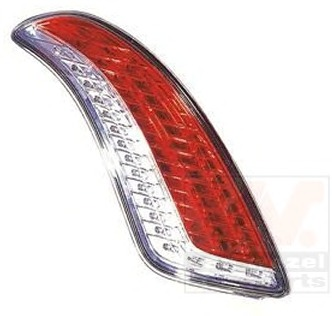 Magneti Marelli 715104107000 Rear Lamp Left