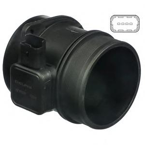 8ET 009 142-431 HELLA Air Mass Sensor