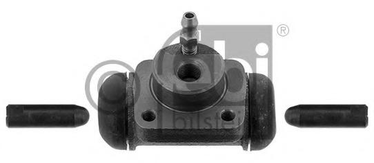 LW45016 Wheel Brake Cylinder Rear Axle