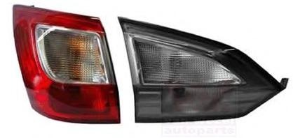 Valeo 044447 Front Headlights