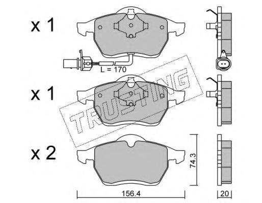 FORD GALAXY REAR HAND BRAKE HANDBRAKE CABLES x 2 1995-2006 MODELS