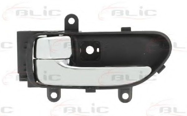 Outside Door Handle Nissan X Trail T31 Parts