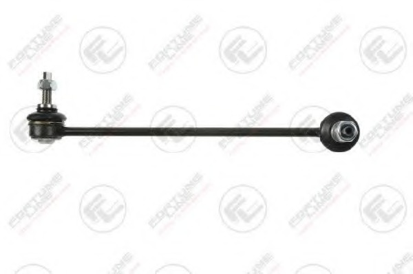 Anti Roll Bar Link Rod Stabiliser ME-LS-1759 MOOG Front Axle left or right