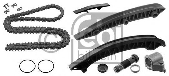 Timing Chain Kit FEBI BILSTEIN 46374 for Mercedes-Benz E-Class (W212)