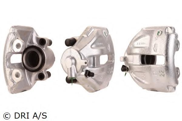 Bosch 0986473249 Disc-Brake Caliper Car Parts Callipers without Pads