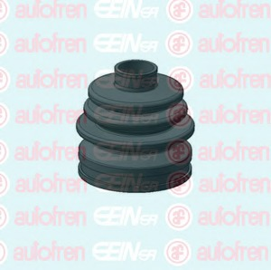 JAPANPARTS New Replacement CV Boot KB-007