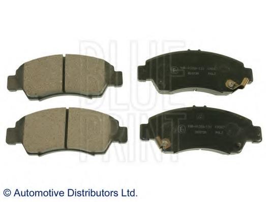 research.unir.net Motors Brakes & Brake Parts HONDA JAZZ DSI 04 ...