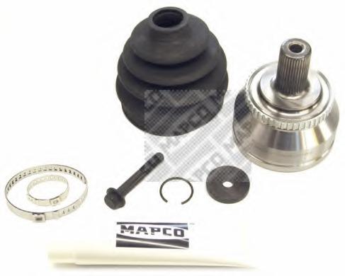 Driveshaft Prop Shaft Center Bearing Support Fits NISSAN 200SX//240SX S14