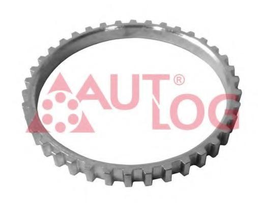 ABS-Ring Sensorring Metzger 0900264 Renault Twingo