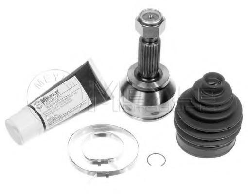 drive shaft Metelli 15-1429 Joint Kit