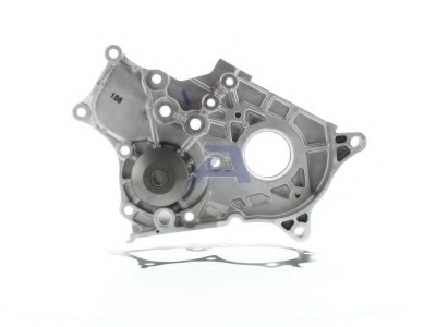 Water Pump AISIN WPT-120 for TOYOTA PREVIA (ACR)