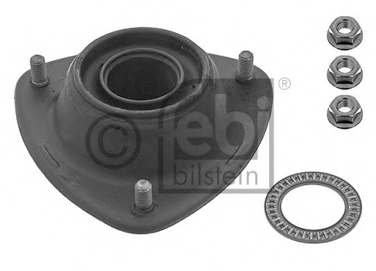 FEBI 17112 TOP STRUT MOUNTING Front LH,Front RH