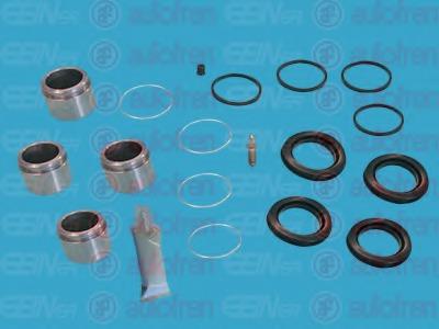 Repair Kit, brake caliper AUTOFREN SEINSA D41777C for Toyota
