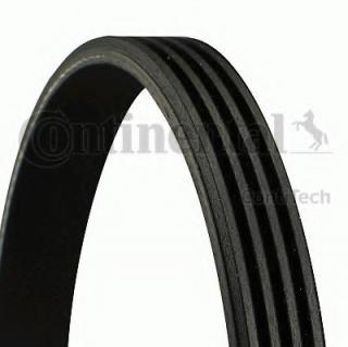 CHRYSLER MD186126 Replacement Belt