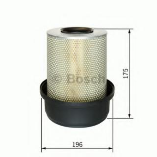Bosch 1 457 433 595 Filtre Air