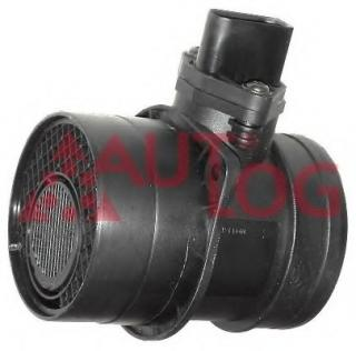 Luftmængdesensor