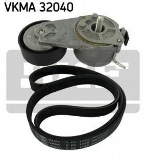 SKF VKMA 32040 Kit Multi-V