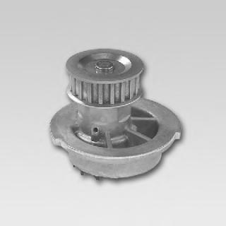 HERTH+BUSS JAKOPARTS J1510900 Water Pump