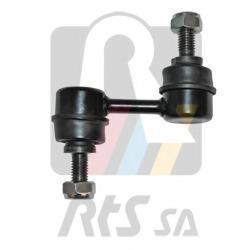 FEBI 28199 Rod//Strut  stabiliser Front Axle left or right