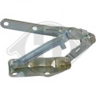 Bonnet hinge for VW KOMBI V Box (7HA, 7HH, 7EA, 7EH) 2 5 TDI