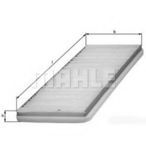 Mecafilter ELR7026 Filter interior air